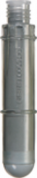 Clover Chaco Liner - Pen-style Refill - Silver chalk